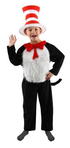 Dr. Seuss Cat In Hat Kids