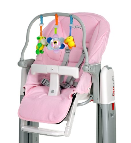 Peg Perego Tatamia Kit, Rosa