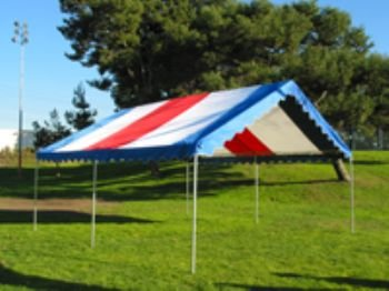 Commercial Duty 18 X 20 Luxury Party Tent