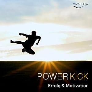 Power Kick Hörbuch
