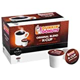 Dunkin Donuts Original Blend, K-Cup Portion Pack for Keurig K-Cup Brewers, 14-Count