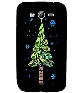 SAMSUNG GALAXY GRAND NEO PLUSNEO TREE Back Cover by PRINTSWAG