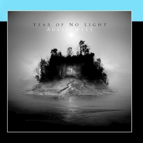 Year Of No Light 'Ausserwelt' by Year Of No Light [Music CD]
