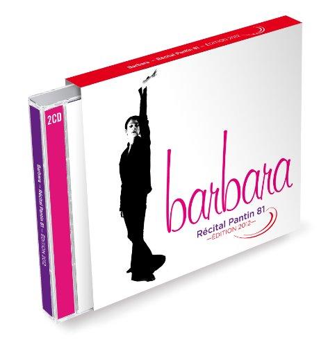Barbara - Recital Pantin 81 - Zortam Music