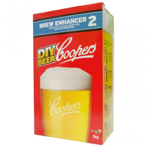 Coopers DIY Brew Enhancer 2 Home Brewing Additive (Diy Beer Kit compare prices)