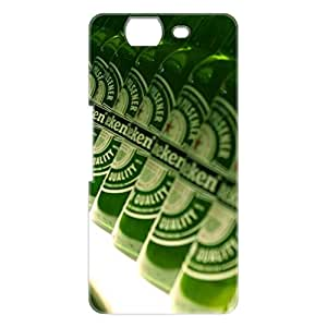 a AND b Designer Printed Mobile Back Cover / Back Case For Micromax Canvas Knight A350 (MIC_A350_3D_2769)