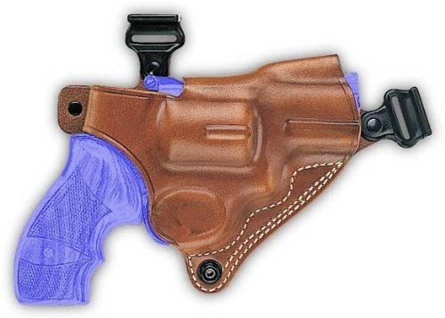 Galco S1H Shoulder Holster Component - Right Hand - Tan 114