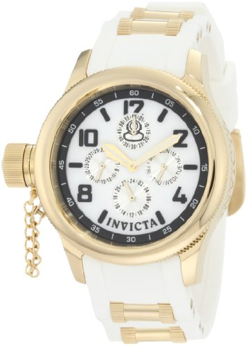 review Invicta 1815