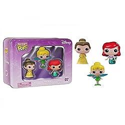Disney Tin - Princesses - 3 Pack