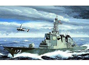 Kongo DDG173 Japanese Destroyer 1/350 Trumpeter
