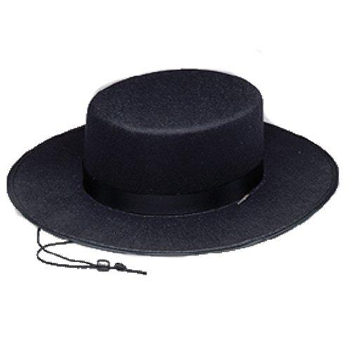 Spanish Hat - 1