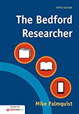 The Bedford Researcher, Fifth edition