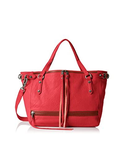 ASH Women's Ace Tote, Red
