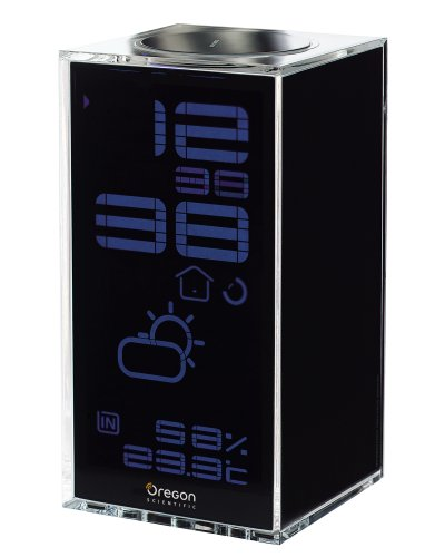 オレゴンサイエンティフィック Weather Box BAR383HG BAR383HG 4900291