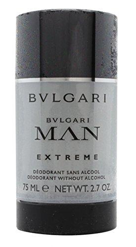 Bvlgari Man Extreme deodorante stick 75 ml