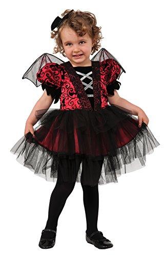 Rubie's Costume Little Bat Child Costume