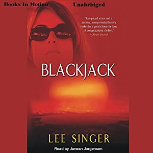 Blackjack Audiobook