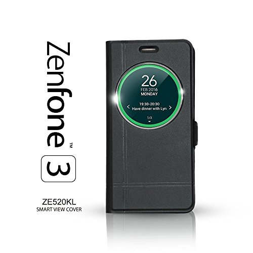 asus-zenfone-3-ze520kl-52-funda-carcasa-case-flip-cover-smart-view-cierre-magnetico-y-cristal-protec