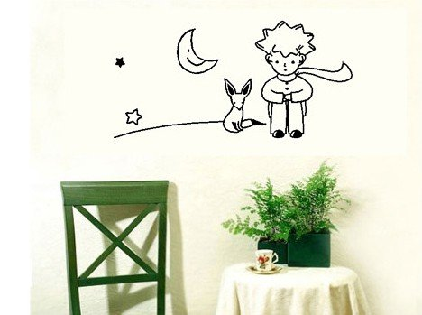Star Nursery Decor front-1033186