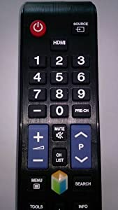 GENERIC REMOTE CONTRIL AA59-00594A smart tv for SAMSUNG tv from TV