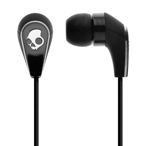 Skullcandy 50/50 Ear-Bud (Black)