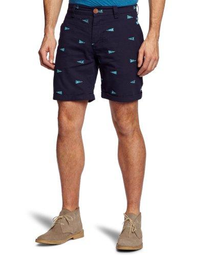 UCLA Hyde Men's Shorts Peacoat Large