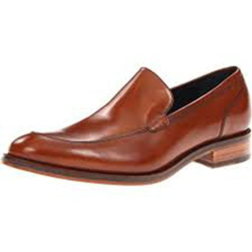 Cole Haan Men's Air Madison Venetian Slip-OnBritish Tan8.5 M US