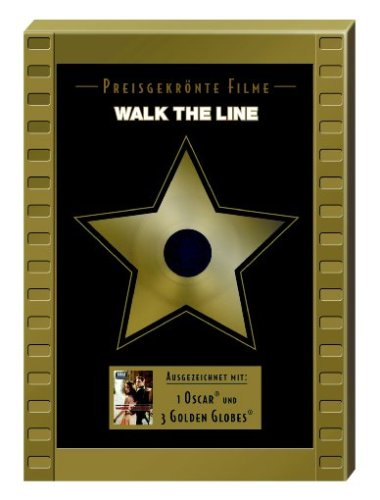 Walk the Line [Limited Edition]
