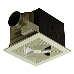 Quiet Exhaust Fan Bathroom Bath Fans