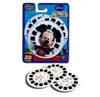 3d reels fisher price