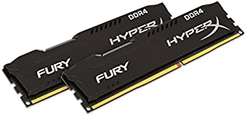 Kingston HyperX 16GB (2 x 8G) Desktop Memory