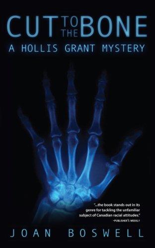 Cut to the Bone (Hollis Grant 4)