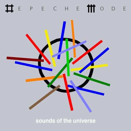 Depeche Mode - Sounds Of The Universe (Disc 2 - Zortam Music