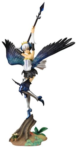 Odin Sphere : Gwendolyn 1/8 PVC Figure