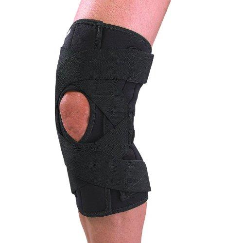 Leg Extension Knee front-215711