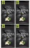 Pop Gourmet- Jalapeno- 4 Pack