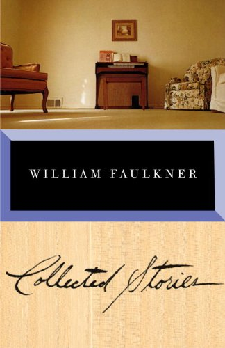 Image of The Collected Stories of William Faulkner