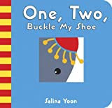 Salina Yoon One, Two, Buckle My Shoe