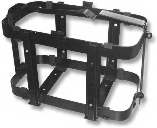 UNIVERSAL JERRY CAN HOLDER - LOCKABLE (Jerry Can Mounting Bracket compare prices)