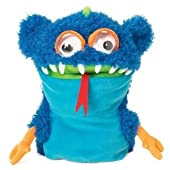 Monsties Thly Hand Puppet by Manhattan Toy
