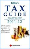 Tolley's Tax Guide 2011-12