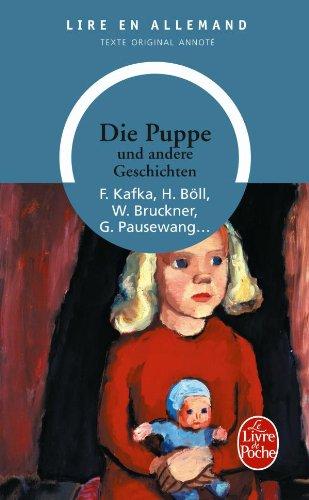 Die Puppe (Ldp LM.Unilingu) (French Edition)
