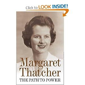 Path to Power - Margaret Thatcher
