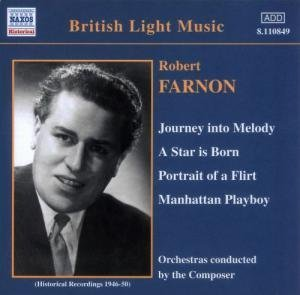 Farnon- Journey into Melody from Naxos Historical