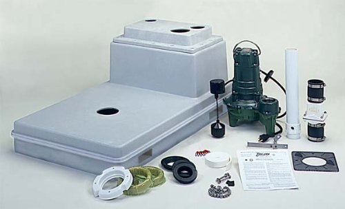 our 102 zoeller qwik jon sewage pump package full review best price