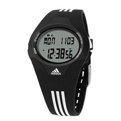 Adidas Response Grey Digital Dial Men's Watch #ADP6005