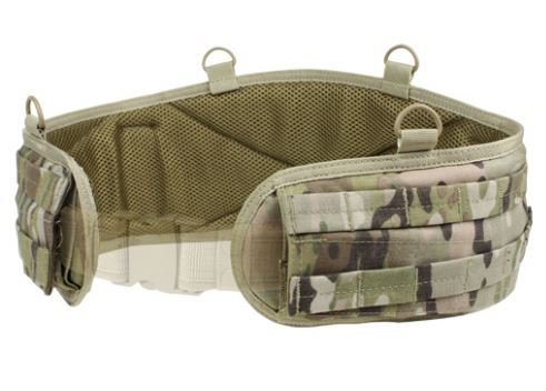 Condor Gen II Battle Belt MultiCam size M (Tactical Padded Belt compare prices)