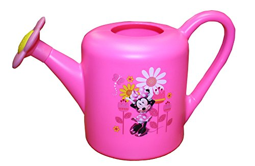 Disney Minnie Mouse Kids Garden Watering Can, 420K (Little Watering Can compare prices)