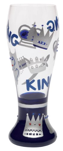 lolita-hand-painted-pilsner-glass-king
