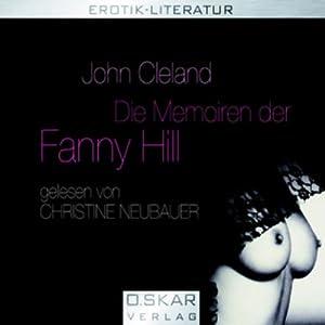 Die Memoiren der Fanny Hill (Playboy Hörbuch Edition 2) Hörbuch